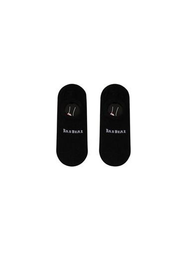 Bad Bear Çorap Core Tendo 180102022-Nvy Siyah